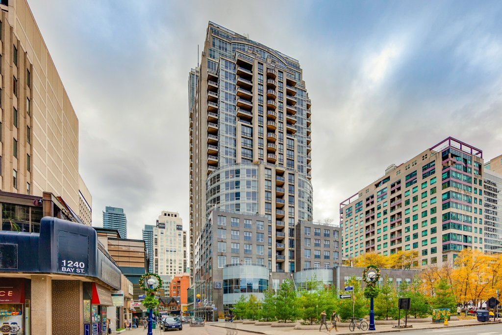 10 Bellair St Toronto Yorkville Luxury Condos For Sale