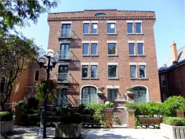 40 Hazelton Ave Toronto Yorkville Condos Boutique Building Of Only 10 Units